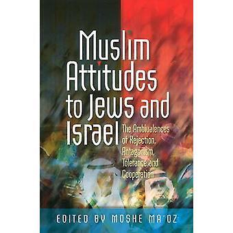 Moslim houding tegenover Joden & Israël - de Ambivalences van verwerping - een