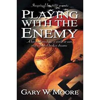 Playing with the Enemy - A Baseball Prodigy - a World at War - and a F