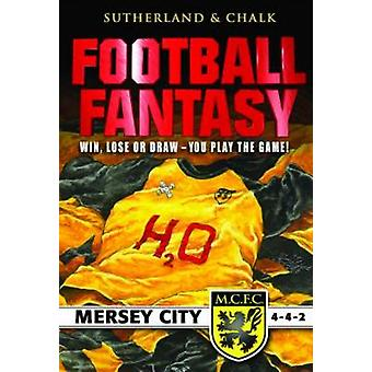Mersey City - 4-4-2 by Jon Sutherland - Gary Chalk - 9781840465976 Bo