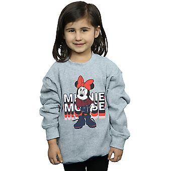 Disney Girls Minni Hiiri paita, huppari