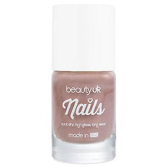 Beauty UK Nails no.26 Desert Rose 9ml