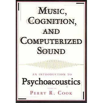 Musica - cognizione e suono computerizzato - un'introduzione a Psychoac