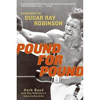 Livre pour livre: une biographie de Sugar Ray Robinson