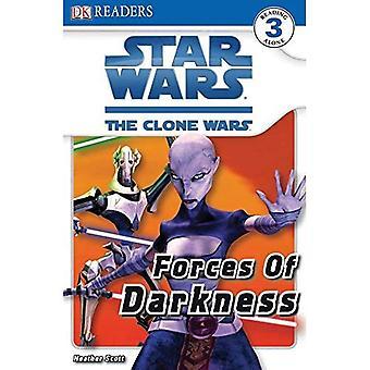 Clone Wars: Mächte der Finsternis (DK Reader - Stufe 3)
