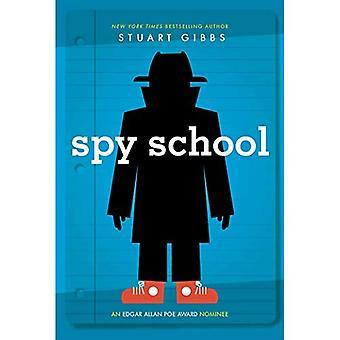 École d'espionnage