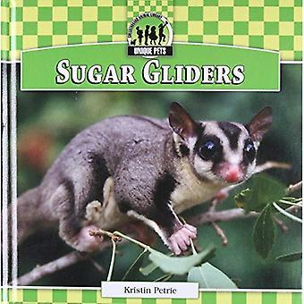 Planeurs de sucre