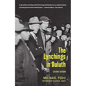 The Lynchings in Duluth: Second Edition