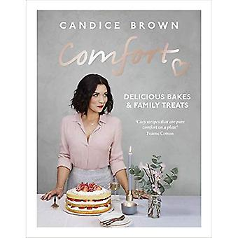 Comfort: Cuoce deliziose e dolcetti famiglie