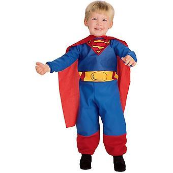 Costume de Superman pour tout-petits