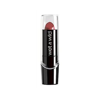 Wet n Wild Silk Finish Lipstick Blushing Bali