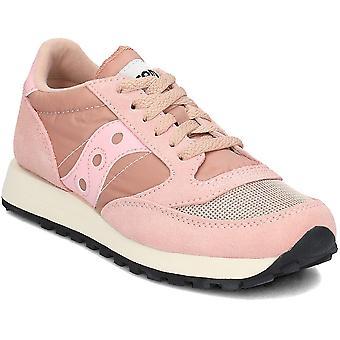 Saucony Jazz Original Vintage S603682 universal todo el año zapatos de mujer