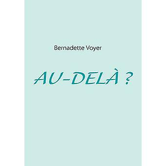 AUDEL by Voyer & Bernadette