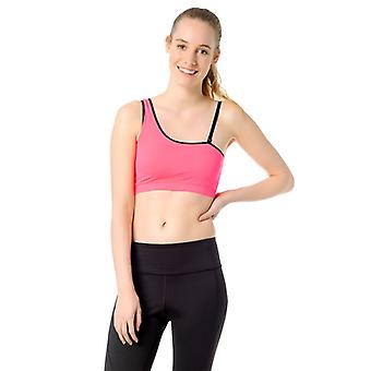 Jerf - dame-bage - pink - Sport BH
