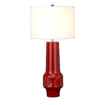 Elstead-1 lys bordlampe-MUSWELL/TL