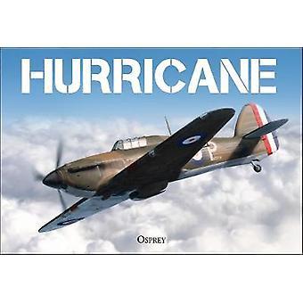 Hurricane - 9781472831538 Book