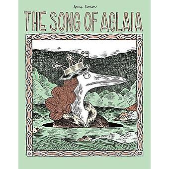The Song Of Aglaia by The Song Of Aglaia - 9781683961079 Book