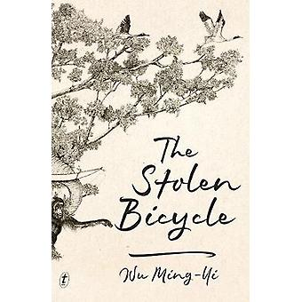 The Stolen Bicycle by Ming-Yi Wu - 9781911231158 Book