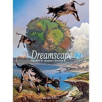 Dreamscape 2 - The Best of Imaginary Realism by Marcel Salome - 978879