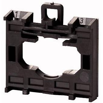 Eaton M22-A4 Montaggio per montaggio frontale (W x H) 44 mm x 45 mm Nero 1 pc(s)