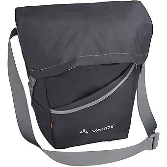 Vaude SortYour Business fleksibel messenger bag-Phantom Black