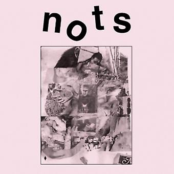 Nots - We Are Nots [Vinyl] USA import