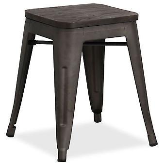 Kuovi Stool Kuovi Wooden Seat (Furniture , Stools)