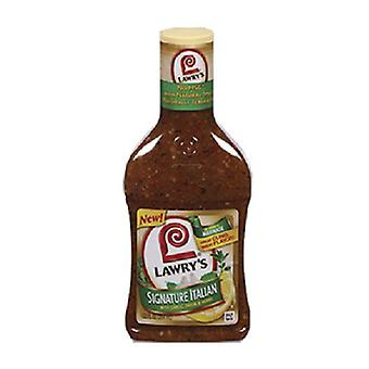 Lawry-apos;s Signature italienne 30 Minute Marinade