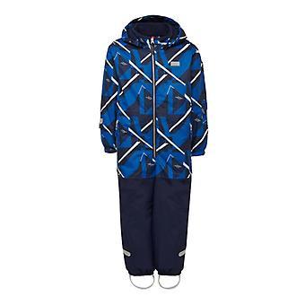 LEGO Wear Jordanian lasten lumi puku | Sininen