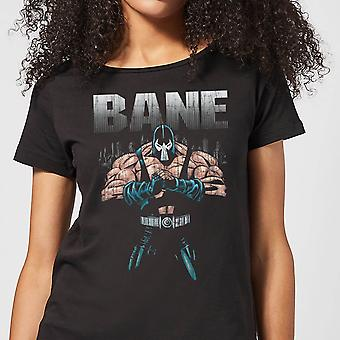 DC Comics Batman Bane Women's Camiseta - Negro