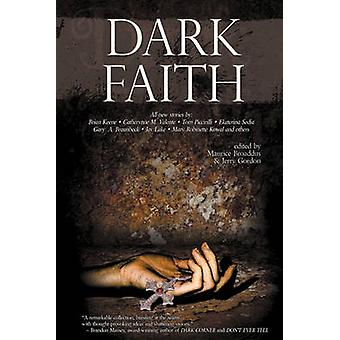 Dark Faith by Broaddus & Maurice