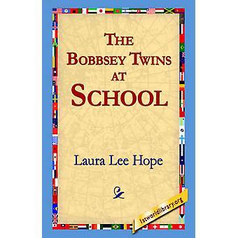 Los gemelos de Bobbsey en escuela de esperanza y Laura Lee