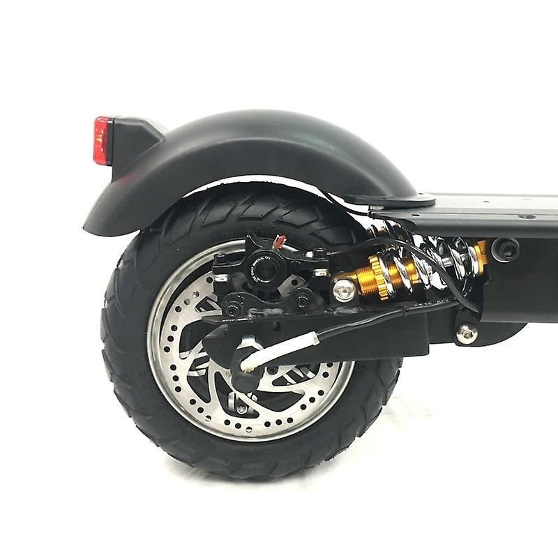 FLJ Electric Off-Road Smart E Step Scooter - 2400W - 20Ah Battery - 11