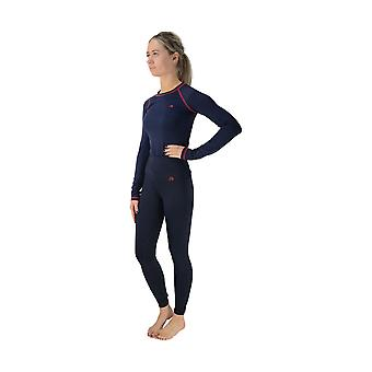 Hy Signature Womens/Ladies Long Sleeve Base Layer Top