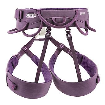 Petzl Womens Luna Harness Ladies