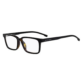 Hugo Boss 0924 086 Dark Havana Glasses