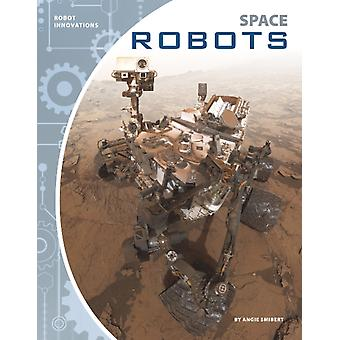 Robot Innovations Space Robots
