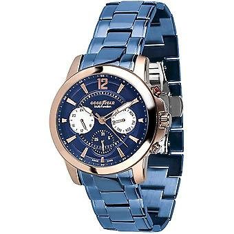 MONTRE HOMME GOODYEAR G.S01231.01.05
