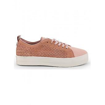 U.S. Polo - Shoes - Sneakers - TRIXY4021S9-ST1-PINK - Women - salmon - 37