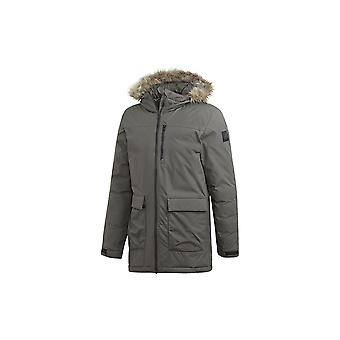 Adidas Xploric Parka DZ1432 universal all year men jackets