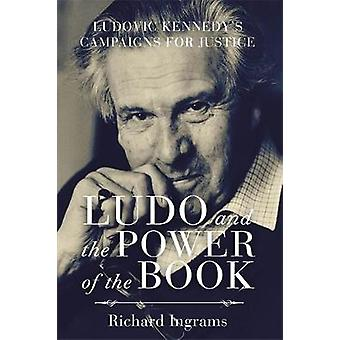 Ludo and the Power of the Book by Richard Ingrams