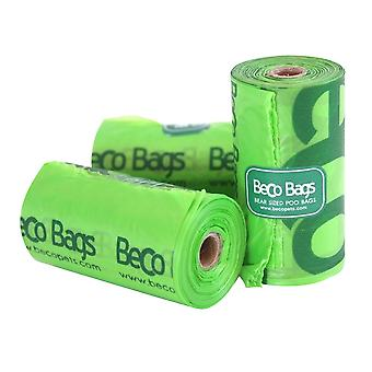 Beco torby Eco Przyjacielski pies Rufa torby