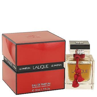 Lalique Le Parfum Eau De Parfum Spray Von Lalique 454401 50 ml