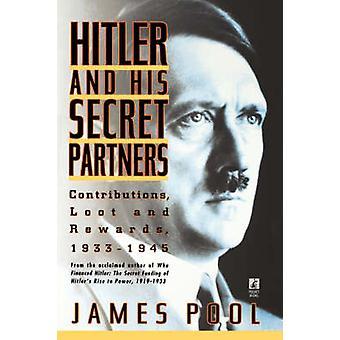 Hitler et ses partenaires de Secret par piscine & James