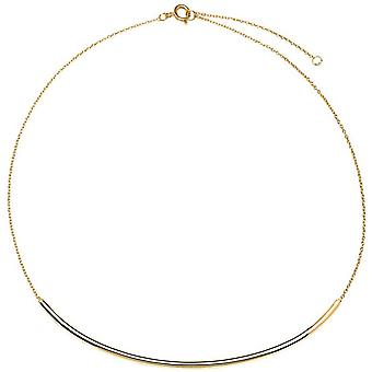 PD Paola CO01-126-U necklace and pendant - WOMEN's gold silver ALPHA