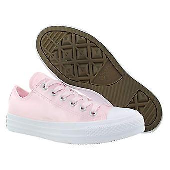 Converse Womens trainer gesloten teen casual espadrille sandalen