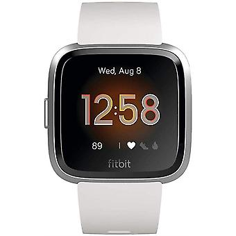 Fitbit Versa Lite Health & Fitness Smartwatch with Heart Rate, 4+ Day Battery & Water Resistance - White