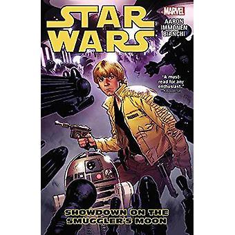 Star Wars Vol. 2 Showdown på Smugglers Moon av Jason Aaron