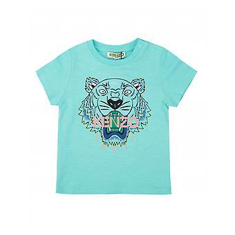 Kenzo Kids iconische Tiger T-shirt