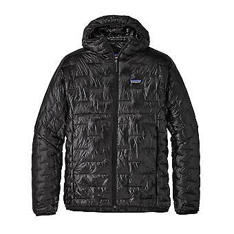 Patagonia Men's winter jacket micro puff