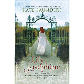 LilyJosephine by Kate Saunders